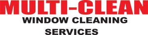 Multi-Clean Window Cleaning Services
