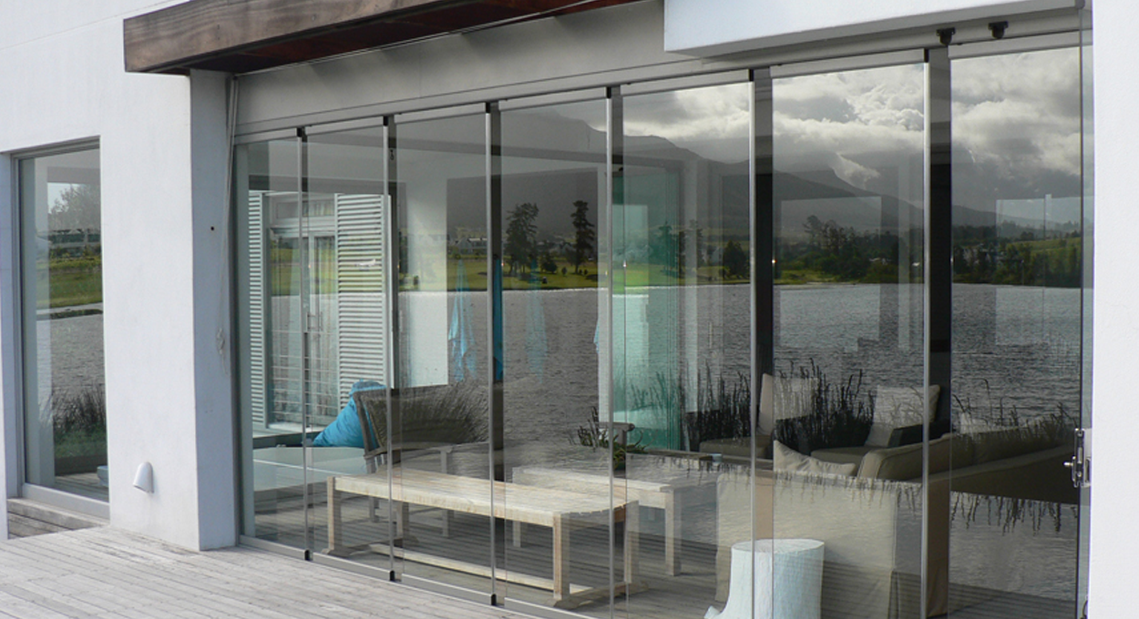 FG Frameless Glass