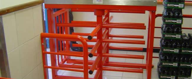 turnstile manufacturers