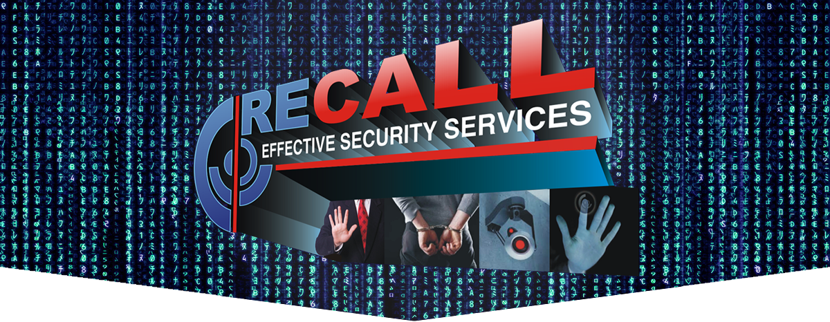 Recall Effective Security