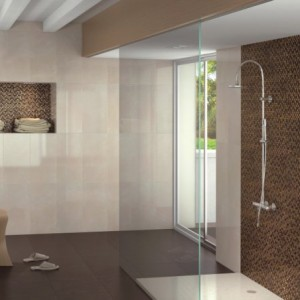 Projects - Bathroom Tiles - Trend Tap & Tile
