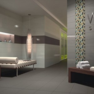Projects - Spa - Trend Tap & Tile