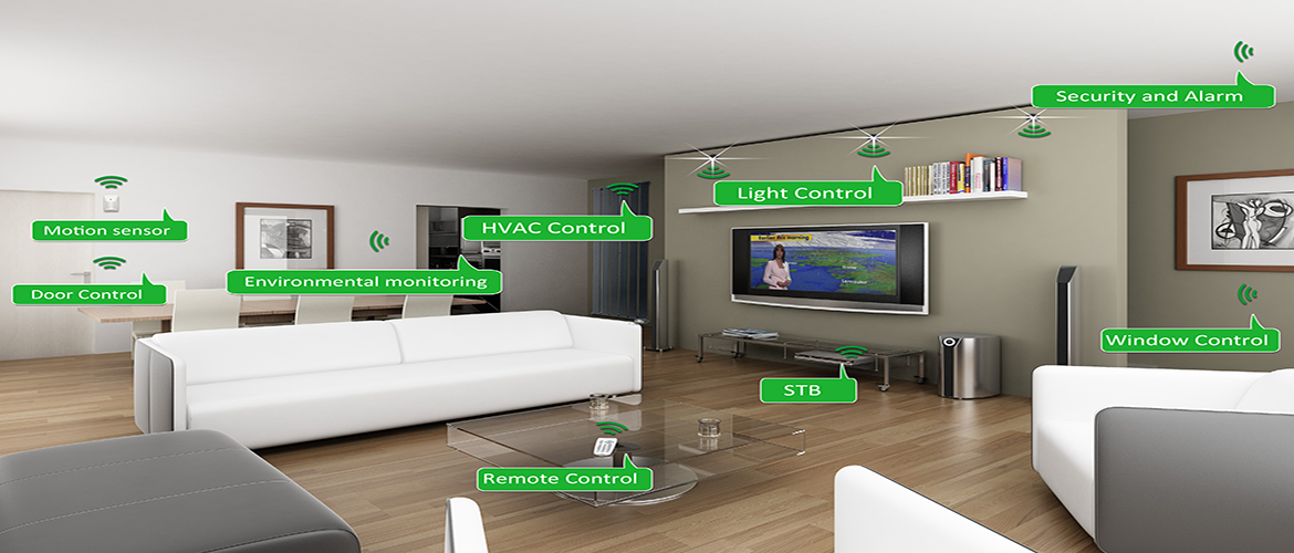 Living-room-automation