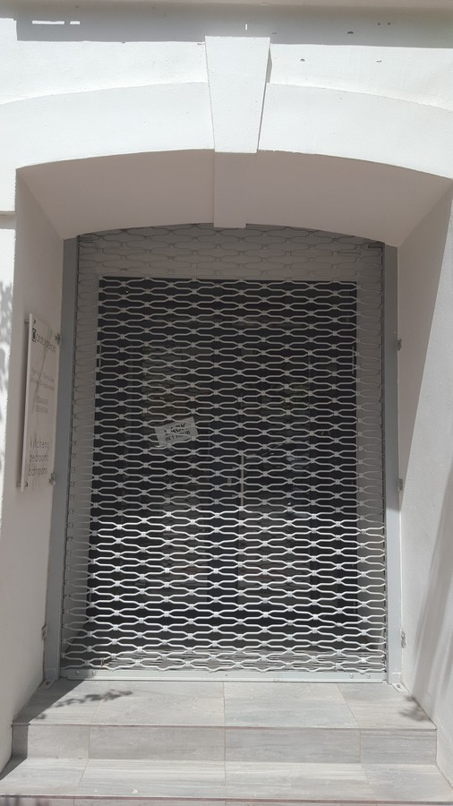 Roller Shutter Doors Centurion Doors