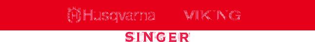 Husqvarna, Viking, Stinger