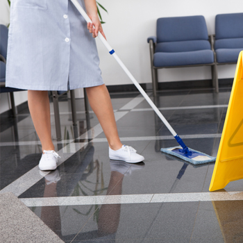 Mopping