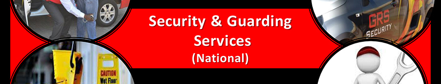 Security-Gaurding