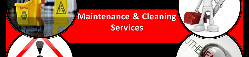 maintenance-cleaning