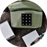 PABX Panasonic phone system