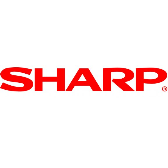 sharp logo