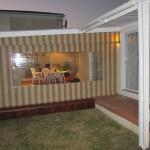 patio shading