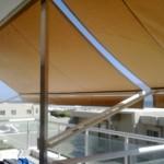 tent like shade