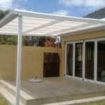 shady patio